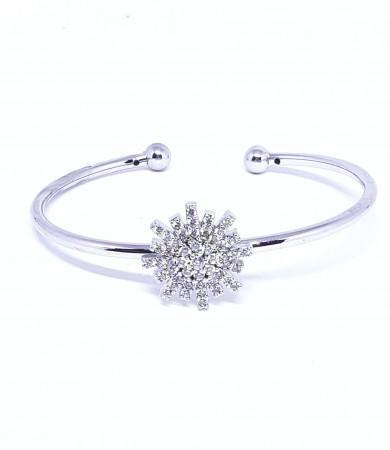 Bracelete zirconia
